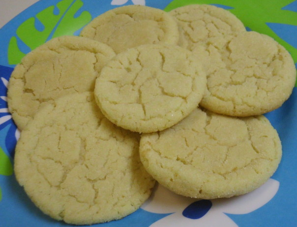 The Best Chewy Sugar Cookies Recipe - Food.com