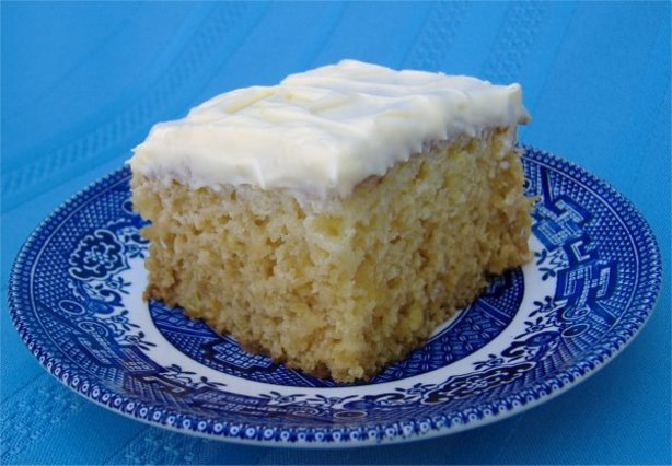 Authentic Mexican Wedding Cake Recipe