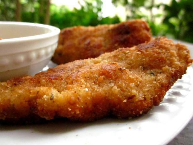 Breaded Chicken Fingers, Strips, Tenders... Recipe - Food.com