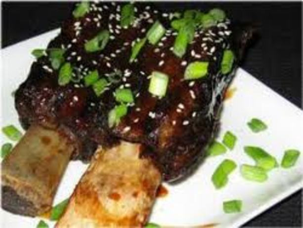 Chinese Spareribs Recipe - Food.com