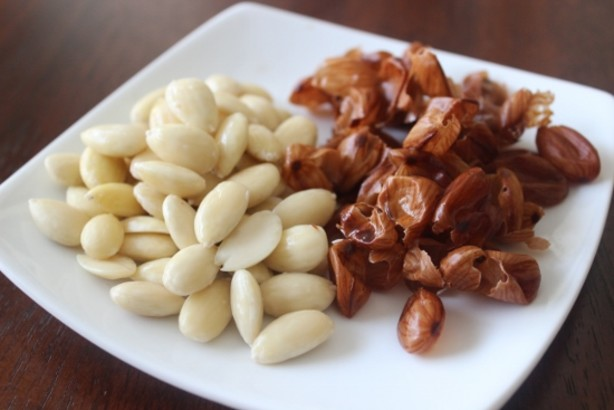How To Blanch Almonds Recipe - Food.com