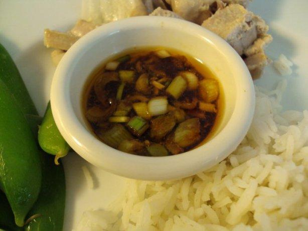 Sesame Soy Dipping Sauce Recipe - Food.com