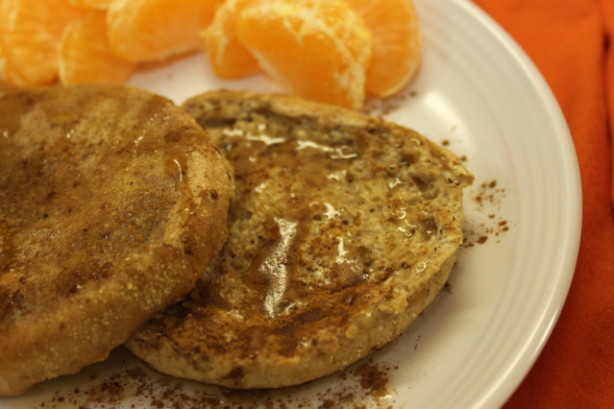 English Muffin French Toast Recipe - Food.com