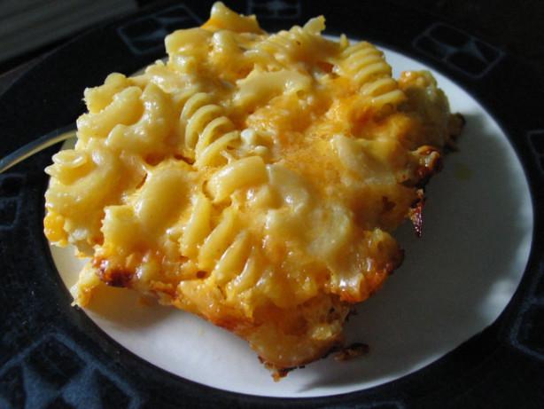 Macaroni And Cheese Like Hoggys Recipe Food Com