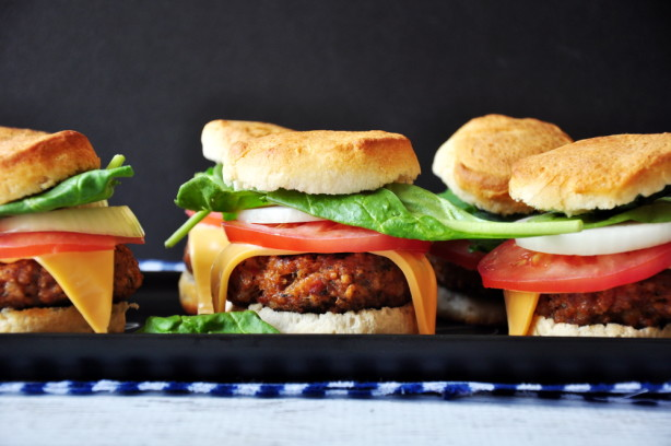 Super Simple Sausage Sliders Recipe - Food.com