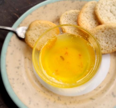 Niter Kibbeh-Ethiopian Spiced Clarified Butter Recipe - Food.com