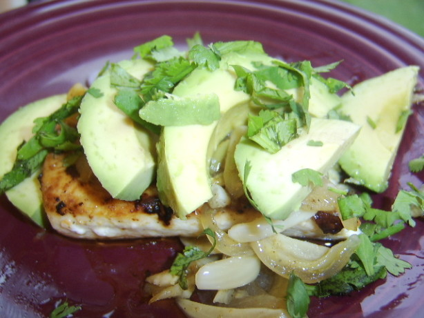 how to make chilean sea bass