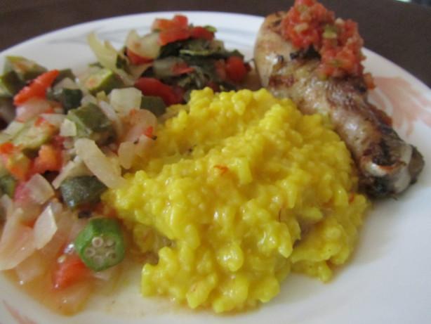 Risotto Alla Milanese Recipe - Food.com