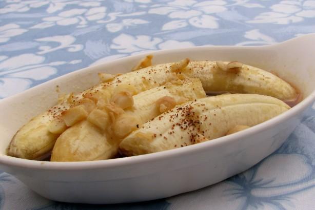 Hawaiian Baked Bananas Recipe - Food.com