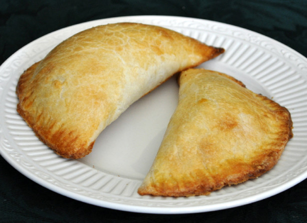 Chicken Empanadas Recipe - Food.com