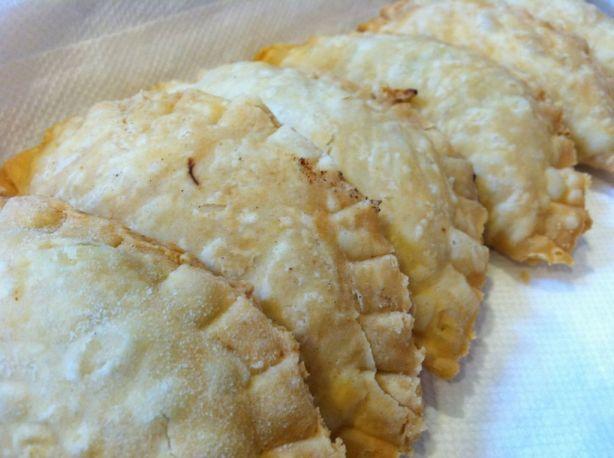 Fried Fruit Pies Recipe - Food.com