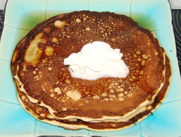 Whole Wheat Pancakes Recipe - Food.com