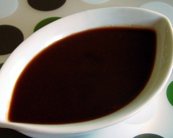 Tangy Coffee Barbecue Sauce Recipe - Food.com