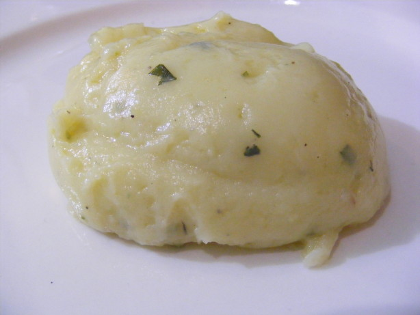 Sour Cream And Chives Mashed Potatoes Recipe - Food.com