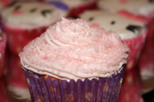 Red Velvet Cake Icing Recipes: Flour Frosting Red Velvet Cake Frosting) Recipe