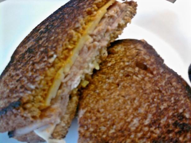 Grilled Cuban Sandwich Recipe - Food.com