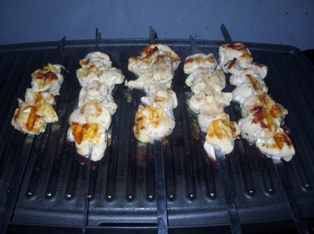 Mediterranean-Style Chicken Thighs Recipe