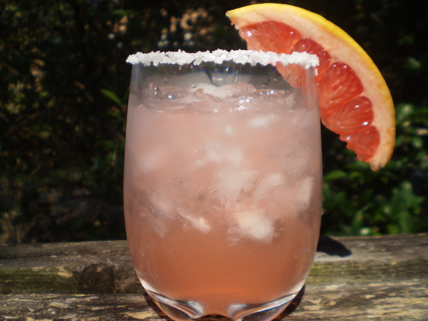 Pink Salty Dog Cocktail) Recipe - Food.com