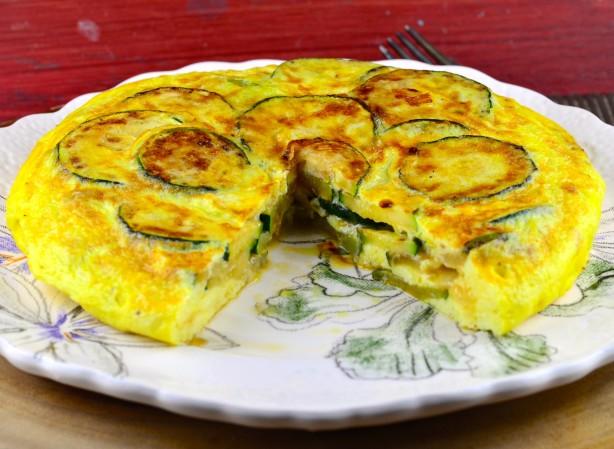 Zucchini Frittata Recipe - Food.com