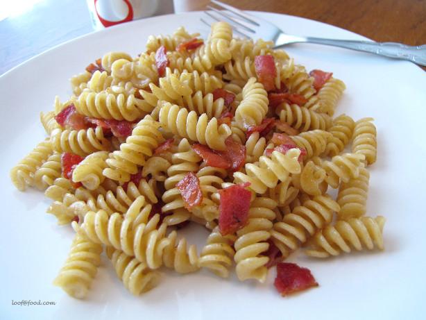 how to cook fried macaroni