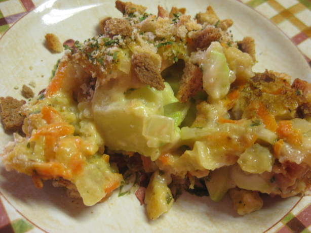 Zucchini Casserole Recipe - Food.com