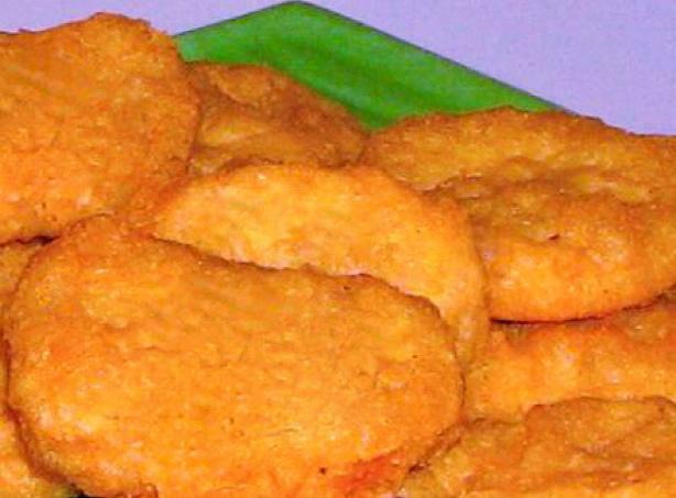 20 mcdonalds chicken mcnuggets recipe