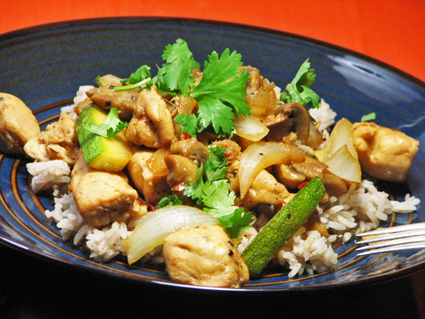 Teriyaki Chicken Breasts Recipe - Food.com