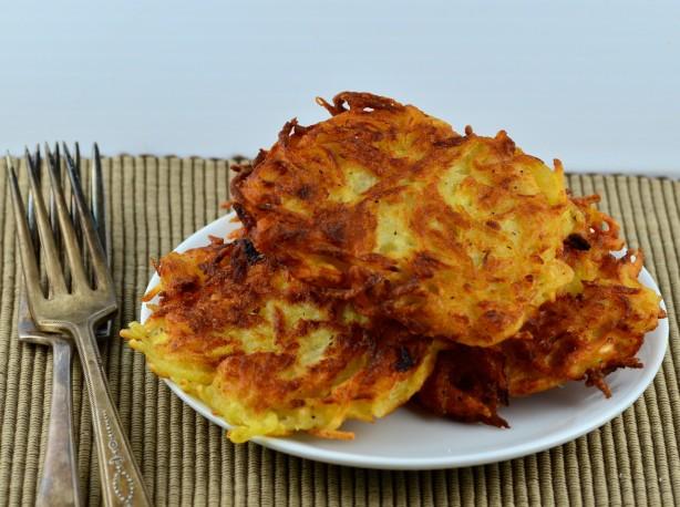 Boxty Pancakes Recipe - Food.com