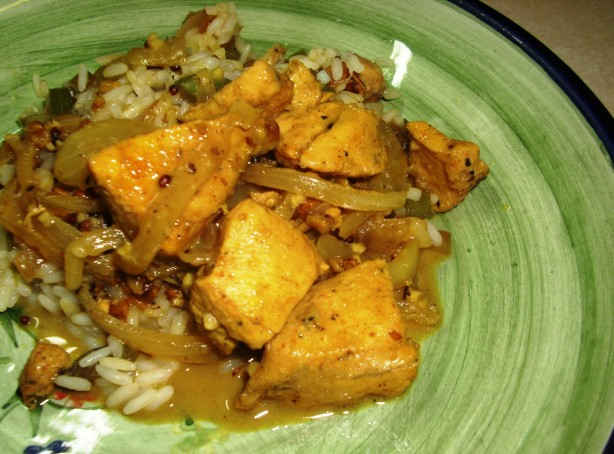 Kashmiri Curry Chicken Recipe - Food.com