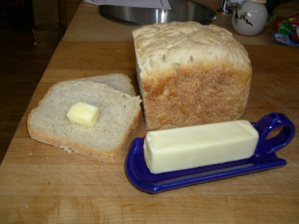 sourdough bread machine recipes