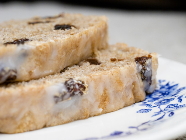 Cinnamon Raisin Bread For The Bread Machine Recipe - Food.com
