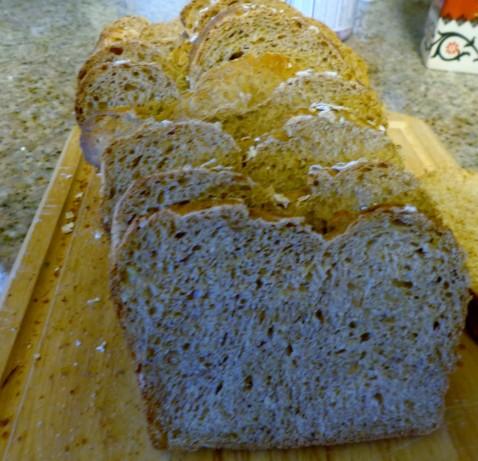 Oat Wheat Bread Recipe - Food.com