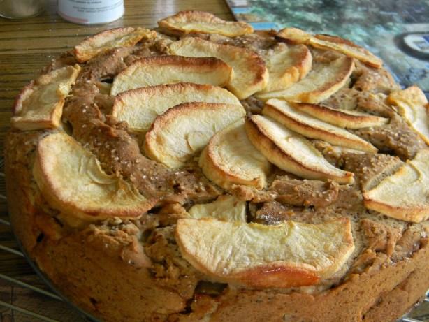Apple Coconut Cake Gf, Cf, Vegan) Recipe - Food.com