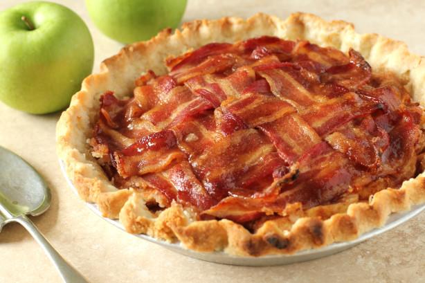 Bacon Apple Pie Recipe - Food.com