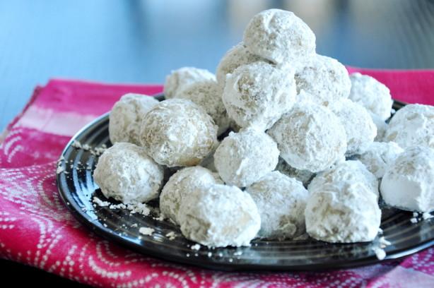 Snowball Cookies Recipe - Food.com