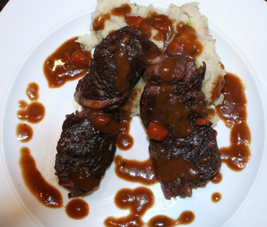 Red Wine Braised Short Rib Recipe - Food.com