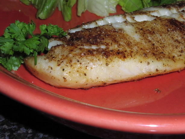 Easy baked fish haddock cod tilapia recipe for Baked cod fish recipes