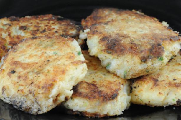 Cod Fish Cakes Bermuda) Recipe - Food.com