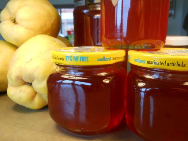 Quince Jelly Recipe - Food.com