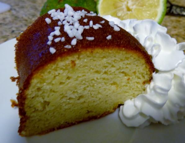 King Arthur Birthday Cake Recipe: Lemon Yeast Cake From King Arthur Recipe