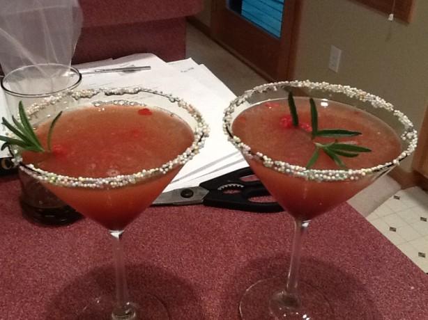 Ruth S Chris Drink Recipes