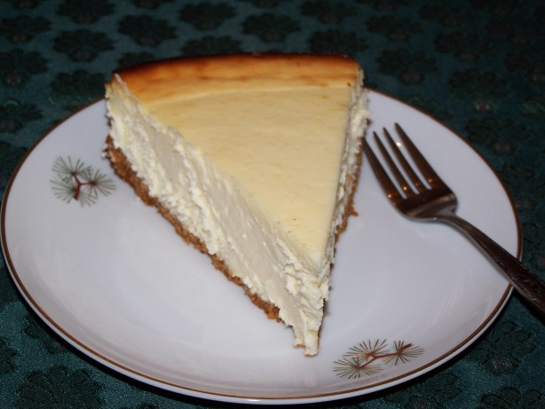 New York Cheesecake Recipe Food Com