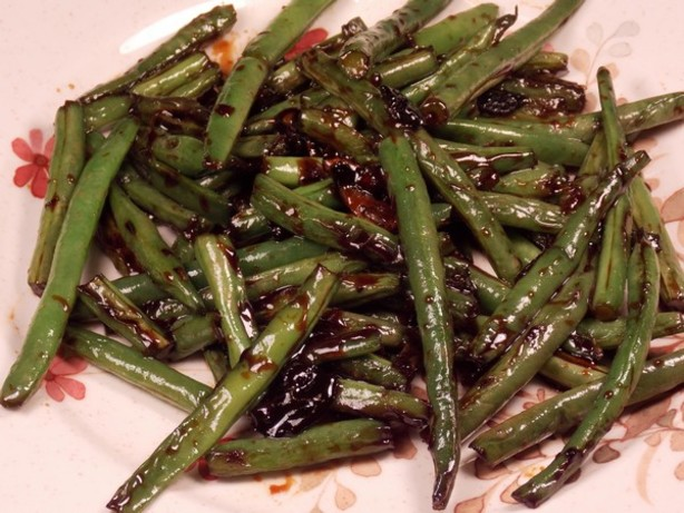 Chinese Buffet Green Beans Recipe - Food.com