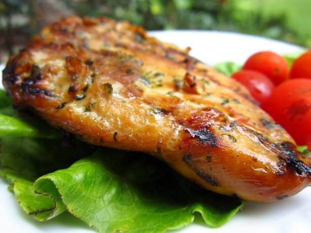 Cilantro Thai Grilled Chicken Recipe - Food.com