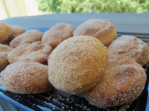 South Of The Border Doughnuts Bunuelos Recipe Food Com