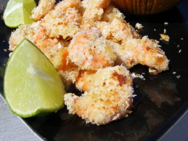 Baked Coconut Shrimp Recipe - Food.com
