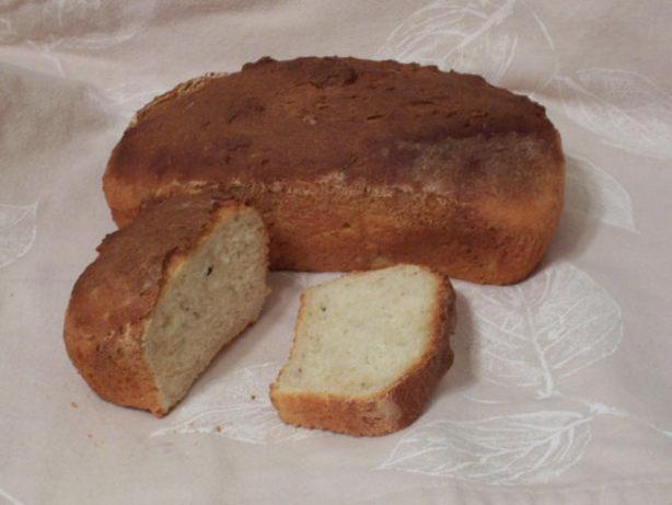 Herb Batter Bread Recipe - Food.com