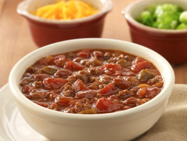 30-Minute Chili Recipe - Food.com