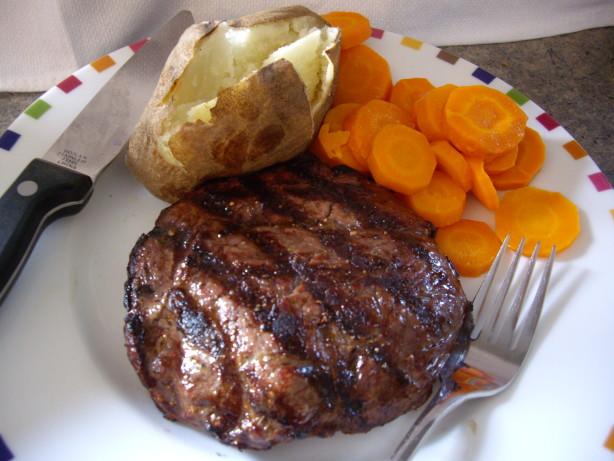 dry aged steak at home recipe. Black Bedroom Furniture Sets. Home Design Ideas