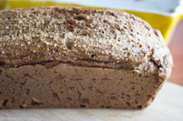 Almond Flour Bread Protien Bread - Almond...